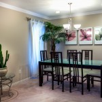 Dining room by Interkey Solutions