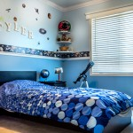 Kid's bedroom by Interkey Solutions